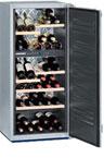 Встраиваемый винный шкаф  Liebherr  WTI 2050 (WTI 20500) Vinidor