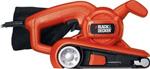 Ленточная шлифовальная машина  Black&Decker  KA 86