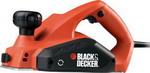 Рубанок  Black&Decker  KW 712