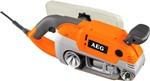 Ленточная шлифовальная машина  AEG  HBS 1000 E (413205)