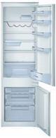 Встраиваемый двухкамерный холодильник  Bosch  KIV 38 X 20 RU
