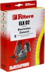 Аксессуар к технике для уборки  Filtero  ELX 02 (5) Standard