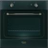 Встраиваемый газовый духовой шкаф  Hotpoint-Ariston  7OFHR G (AN)RU/HA