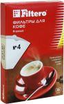 Сопутствующий товар для кофейного оборудования  Filtero  №4/40