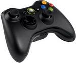 Руль, джойстик, геймпад  Microsoft  Xbox 360 Wireless Controller NSF-00002