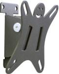 Крепление для телевизора  Holder  LCDS-5002 металлик