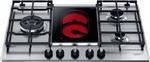 Встраиваемая комбинированная варочная панель  Hotpoint-Ariston  PK 741 RQO GH /HA