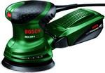Эксцентриковая шлифовальная машина  Bosch  PEX 220 A 0603378020