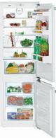 Встраиваемый двухкамерный холодильник  Liebherr  ICU 3314