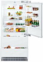 Встраиваемый многокамерный холодильник  Liebherr  ECBN 6156 (-20, -21)