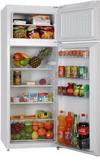 Холодильник двухкамерный  Vestel  VDD 260 VW