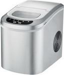 Льдогенератор  I-Ice  HZB 12/ A серебристый
