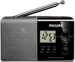 Радиоприемник и радиочасы  Philips  AE 1850