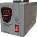 Стабилизатор напряжения, сетевой фильтр или ИБП  Ресанта  АСН-500/1-Ц