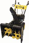 Снегоуборочная машина  Huter  SGC 4800 70/7/2