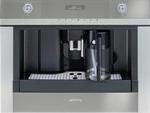 Встраиваемое кофейное оборудование  Smeg  CMSC 451
