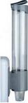 Аксессуар для кулеров  HotFrost  70 стаканов магнит серебряный