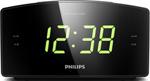 Радиоприемник и радиочасы  Philips  AJ 3400/12