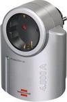 Стабилизатор напряжения, сетевой фильтр или ИБП  Brennenstuhl  Primera-Line 1 розетка (1506950)