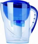 Система фильтрации воды  Гейзер  Корус синий