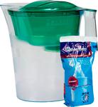 Система фильтрации воды  БАРЬЕР  Твист-зеленый