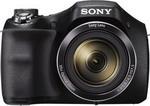 Фотоаппарат  Sony  Cyber-shot DSC-H 300 черный