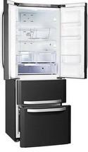 Многокамерный холодильник  Hotpoint-Ariston  E4D AA SB C Quadrio