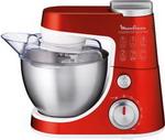 Кухонная машина  Moulinex  QA 407 G 31 Masterchef Gourmet