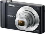 Фотоаппарат  Sony  DSC-W 810 черный
