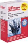 Сопутствующий товар  Filtero  крупнокристаллическая арт. 707 + 3 таблетки Filtero