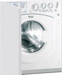 Встраиваемая стиральная машина  Hotpoint-Ariston  AWM 1297 (RU)