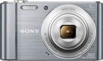 Фотоаппарат  Sony  DSC-W 810 серебристый
