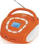 Магнитола  BBK  BS 05 оранжевый