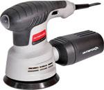Эксцентриковая шлифовальная машина  Интерскол  ЭШМ-125/270Э (1040900100)