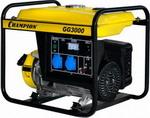 Электрический генератор и электростанция  Champion  GG 3000
