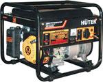 Электрический генератор и электростанция  Huter  DY 2500 L