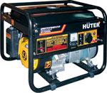 Электрический генератор и электростанция  Huter  DY 3000 L