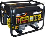 Электрический генератор и электростанция  Huter  DY 4000 L