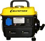 Электрический генератор и электростанция  Champion  GG 950 DC