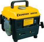 Электрический генератор и электростанция  Champion  GG 951 DC