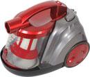 Пылесос  Midea  VCC 34 A1 красно-серебристый