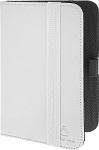 Чехол для планшетов  Good Egg  универсальная 6  Lira кожа белый GE-UNI6LIR 2200