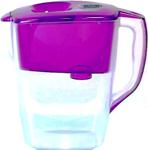 Система фильтрации воды  Гейзер  Геркулес сиреневый 4 л (62043)