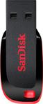 Флеш-накопитель  Sandisk  16 Gb Cruzer Blade BlisterVersion SDCZ 50-016 G-B 35