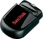 Флеш-накопитель  Sandisk  16 Gb Cruzer Fit SDCZ 33-016 G-B 35