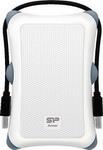 Внешний жесткий диск (HDD)  Silicon Power  USB 3.0 1Tb SP 010 TBPHDA 30 S3W A 30 2.5