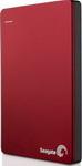 Внешний жесткий диск (HDD)  Seagate  USB 3.0 2Tb STDR 2000203 BackUp Plus Portable Drive 2.5  red