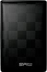 Внешний жесткий диск (HDD)  Silicon Power  USB 3.0 500 Gb SP 500 GBPHDD 03 S3K 2.5