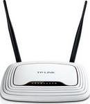Сетевое и коммуникационное оборудование  TP-LINK  TL-WR 841 N