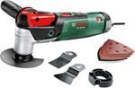 Многофункциональная шлифовальная машина  Bosch  PMF 250 CES (0603.100.620)